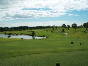 ハイビスカスゴルフクラブ日向灘を望む雄大なコース
