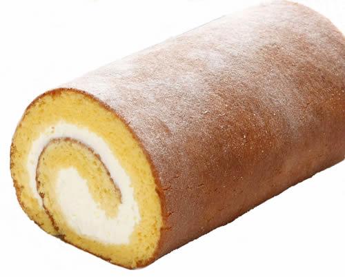 キャベージ 純生ロールケーキ